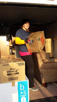 First Choice Movers profile image