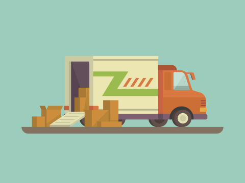 The Gulf Coast Movers, LLC. profile image