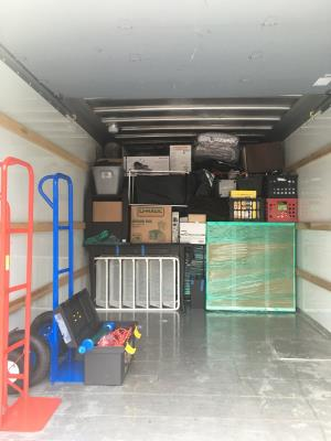 Ideal Movers, LLC. profile image
