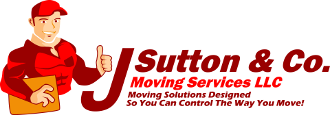 J Sutton & Co. Moving Services, LLC. profile image