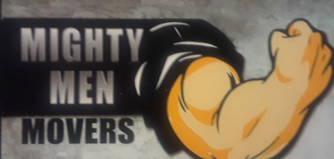Mighty Men Movers profile image