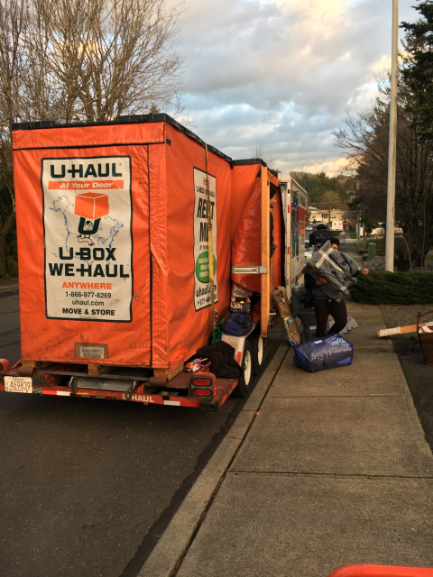 Affordable Movers profile image