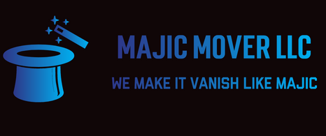 Majic Mover, LLC. profile image