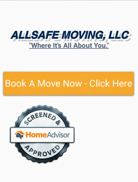Allsafe Moving, LLC. profile image