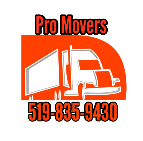 Pro Movers profile image