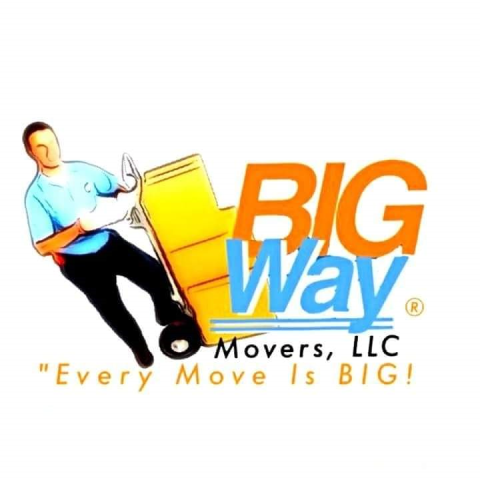 Big Way Movers, LLC. profile image