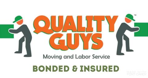 Quality Guys Moving And Labor Service profile image