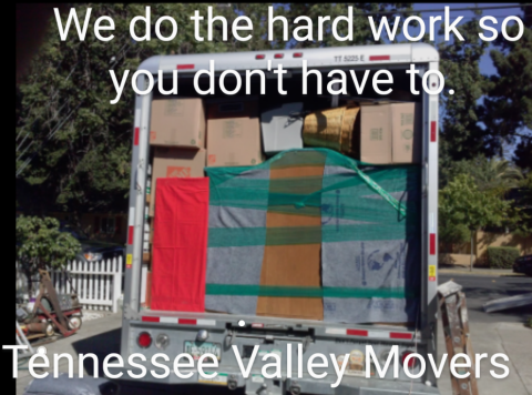 Tennessee Valley Movers profile image