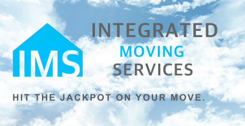 Integrated Moving Services profile image