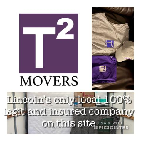 T Square Movers profile image