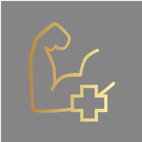 Plus Muscle Movers profile image