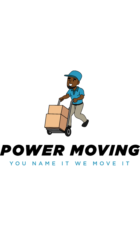 Power Moving profile image