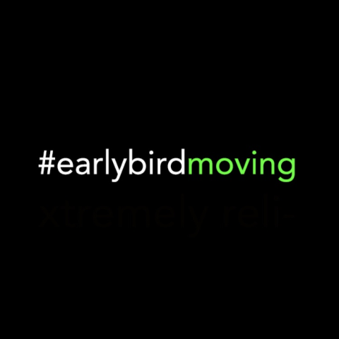 Early Bird Moving, LLC profile image