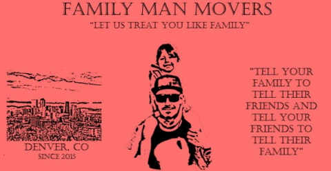 Family Man Movers profile image