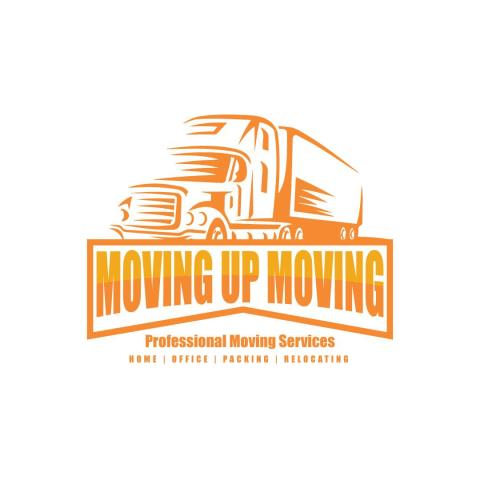 Moving Up Moving Company profile image