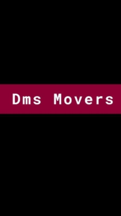 Dms Movers profile image