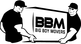 Big Boy Movers - Idaho profile image