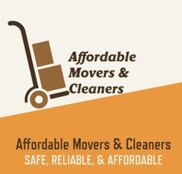 The Affordable Movers profile image