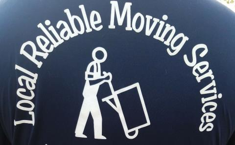 Local Reliable Moving Services, LLC. profile image
