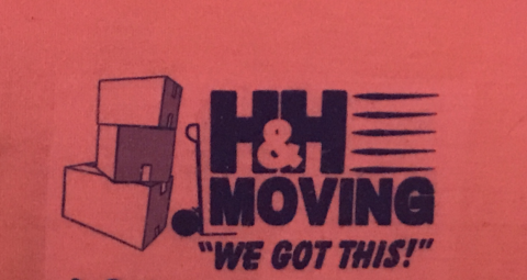 H&H Moving profile image