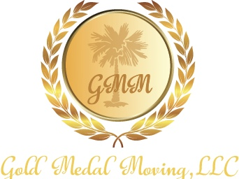 Gold Medal Moving profile image