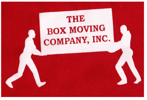 The Box Moving Company, Inc. profile image