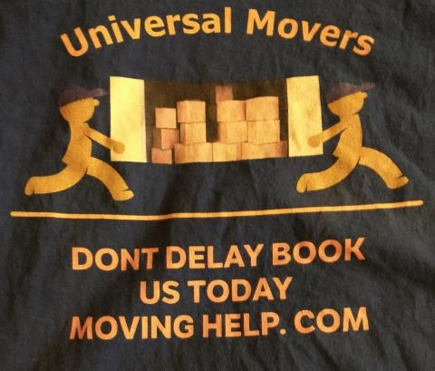Universal Movers profile image