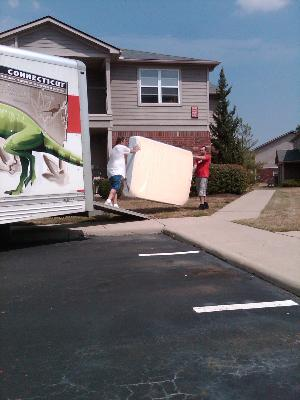 Alpha One Movers.Llc. profile image