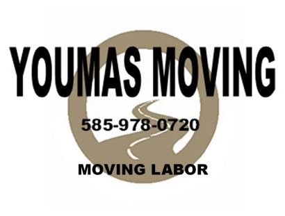 Youmas Moving profile image