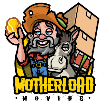The Motherload Moving Co. profile image