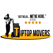Tiptop Movers profile image