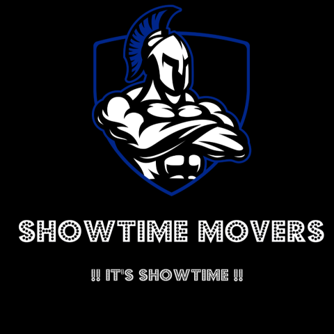Showtime Movers profile image
