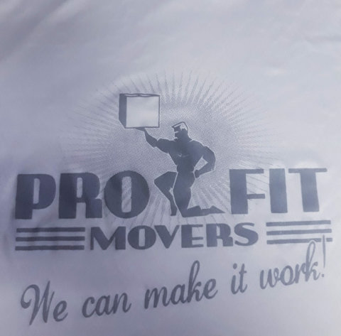 Pro Fit Movers profile image