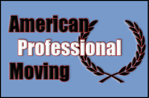 American Professional Movers profile image