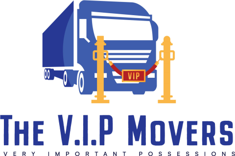 The V.I.P. Movers, LLC. profile image