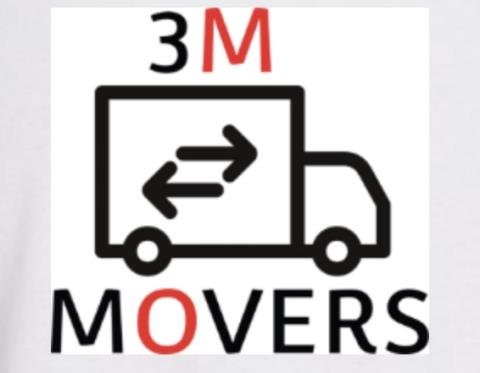 3M Movers profile image