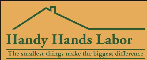 Handy Hands Labor profile image