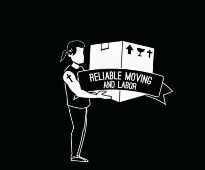 Reliable Moving And Labor, LLC. profile image