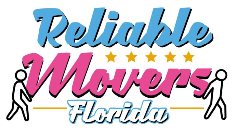Reliable Movers Florida profile image