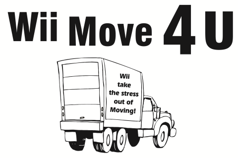 Wii Move 4 U Special Pricing Week profile image