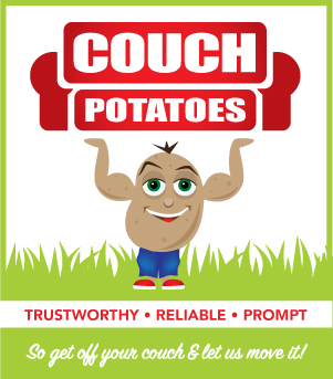 Couch Potatoes, LLC. profile image