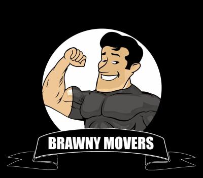 Brawny Movers profile image