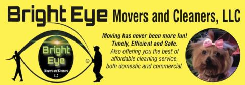 Bright Eye Movers And Cleaners, LLC. profile image