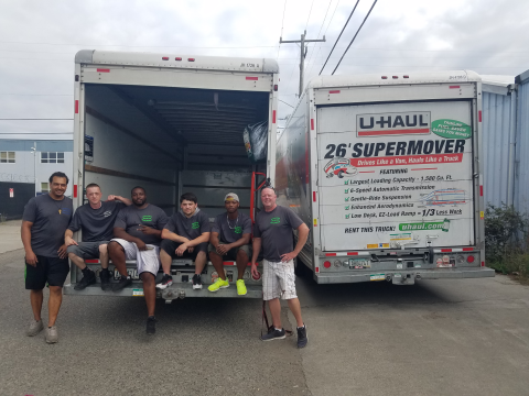 Moving And More Moving Services LLC profile image