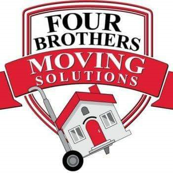 Four Brothers Moving Solutions profile image