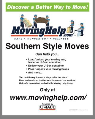 Southern Style Moves profile image