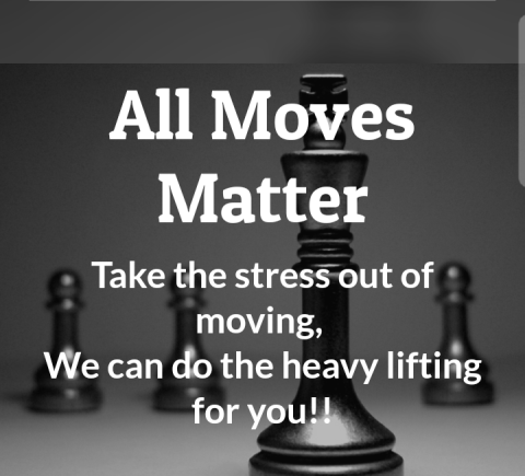 All Moves Matter LLC profile image