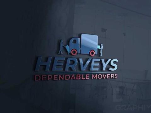 Hervey's Dependable Mover's profile image