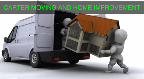Carter Moving And Home Improvement profile image