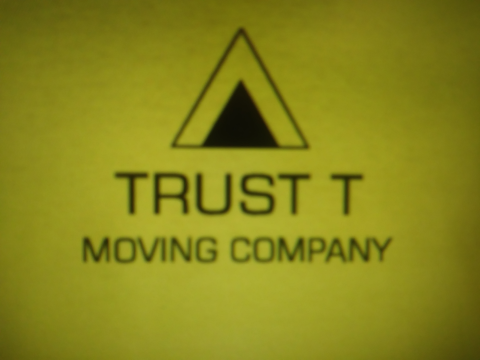 Trust T Moving profile image